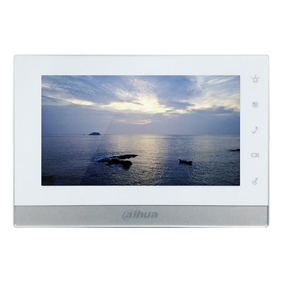Dahua Technology DHI-VTH1550CH 7-inch Color Indoor Monitor