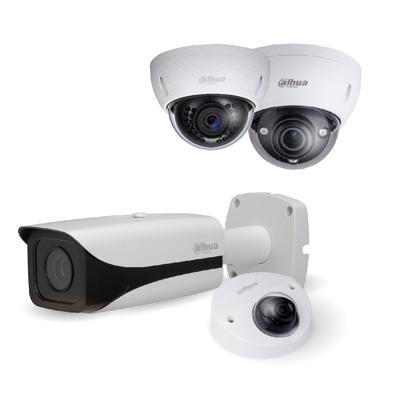 Dahua Technology IPC-HDBW4421E 4MP Full HD IR IP Dome Camera