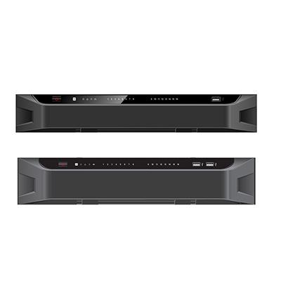Dahua Technology NVS0904DH Full HD Standalone Network Video Decoder