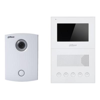 Dahua Technology VTK-VTO5000C-VTH1200DS 4.3 Inch Analog Kit