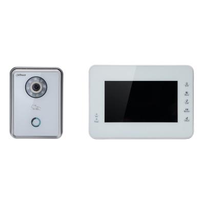 Dahua Technology VTK-VTO6210BW-VTH1560BW 7 Inch IP Kit