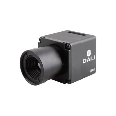 DALI DLD-L18 Thermal Imaging Camera With 2x Digital Zoom