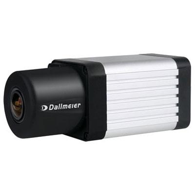 Dallmeier DF5200HD-DN Colour/monochrome 2 MP Full HD IP Box Camera