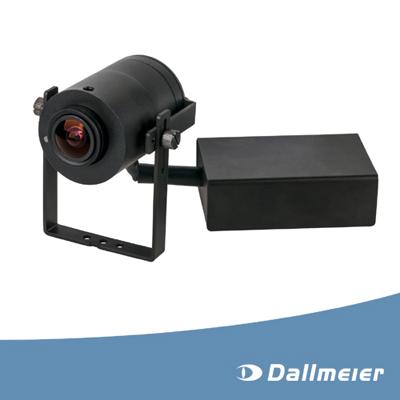 Dallmeier MDF5200HD-DN 2MP Full HD Day/night IP Camera