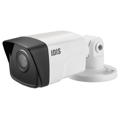 IDIS DC-E4212WR 4.0mm Full HD IR Bullet Camera