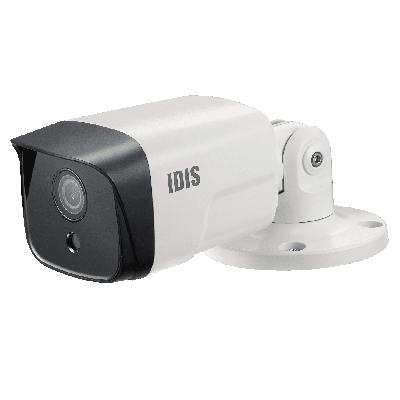 IDIS DC-E4213WRX 2.8mm Full HD IR Bullet Camera