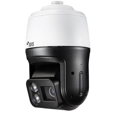 IDIS Advanced Lightmaster PTZ Camera