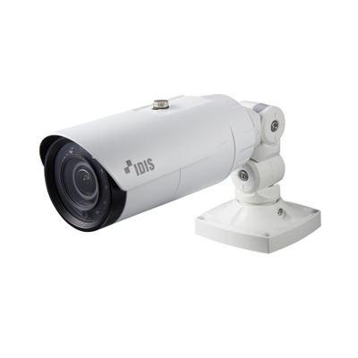 IDIS DC-T3233HRXL LightMaster Full HD IR Bullet Camera With Heater