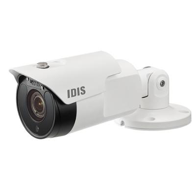 IDIS DC-T4233HRX Full HD IR Bullet Camera With Heater
