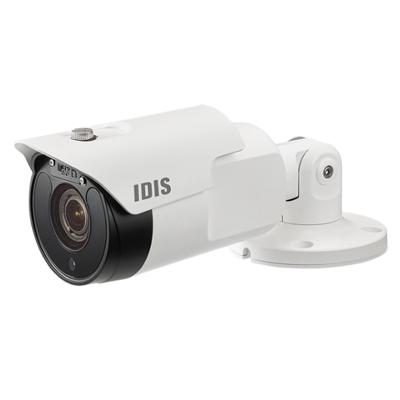 IDIS DC-T4233WRX Full HD IR Bullet Camera