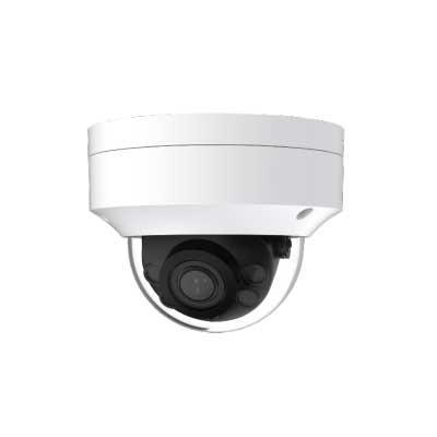 Eagle Eye Networks DD09 4MP Indoor/Outdoor IR IP Dome Camera