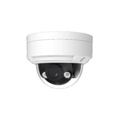 Eagle Eye Networks DD10 8MP Indoor/Outdoor IR IP Dome Camera