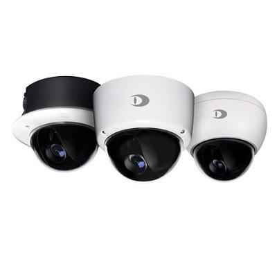 Dallmeier DDF5120HD-DN-SM 2MP High Definition Camera
