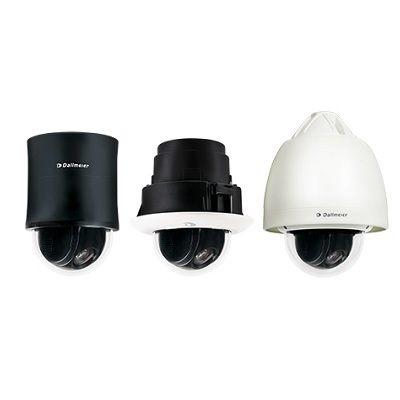 Dallmeier DDZ4230HD 2MP High Definition Camera