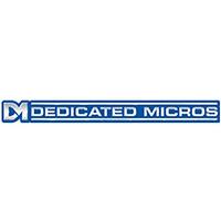 Dedicated Micros DM/CAM/SDAPM/A Corner Mount Bracket