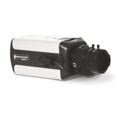 Dedicated Micros ICE Color Monocolor/monochrome CCTV Camera