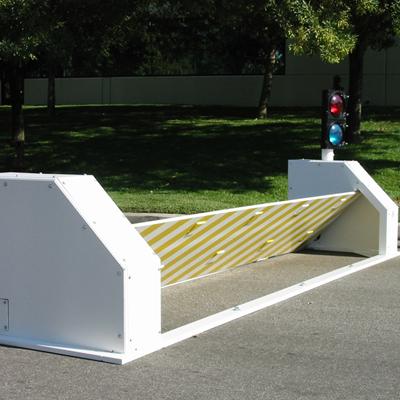 Delta Scientific Corporation DSC900 Portable Barrier