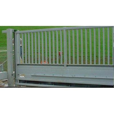 Delta Scientific Corporation SC3000S High Security Cantilever Gate