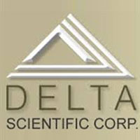 Delta Scientific DSC701FP Fixed Post Bollard