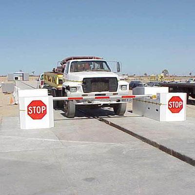 Delta Scientific Corporation IP500 Portable Crash Certified Barrier System