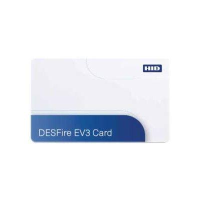 New MIFARE DESFire EV3 Credential From HID