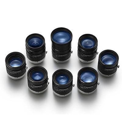 Fujinon DF6HA-1S 1.5MP Fixed Focal Lens