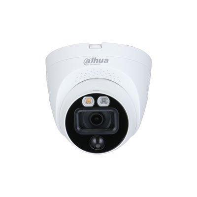 Dahua Technology DH-HAC-ME1800EQ-LS 4K Fixed IR Eyeball Camera