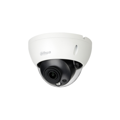 Dahua Technology IPC-HDBW5241RN-S 2MP WDR IR Dome WizMind Network Camera, NTSC