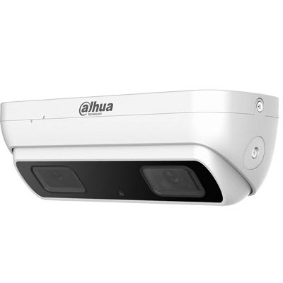 Dahua Technology DH-IPC-HDW8341XN-3D 3MP Dual-sensor StereoVision People Counting Camera