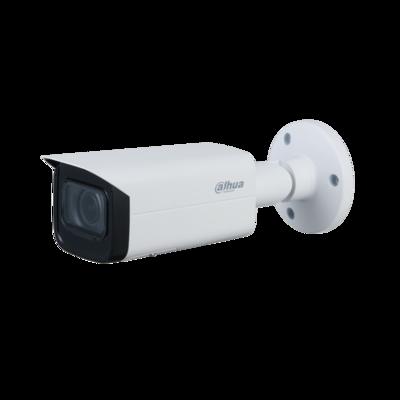 Dahua Technology DH-IPC-HFW2431TN-ZAS-S2 4MP Lite IR Vari-focal Bullet Network Camera,NTSC