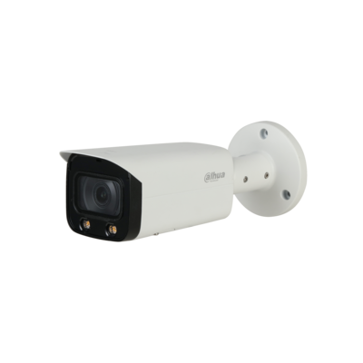 Dahua Technology IPC-HFW5442TN-AS-LED 4MP WDR Bullet WizMind Network Camera,WDR, NTSC
