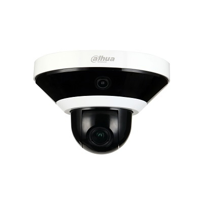 Dahua Technology PSDW5631S-B360 3x2MP Multi-Sensor Network Camera+PTZ Camera