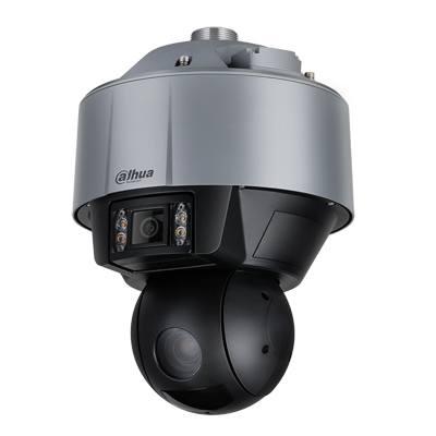 Dahua Dual 4MP Starlight Hunter Camera