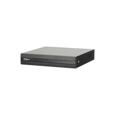 Dahua Technology XVR1A04/08 4/8 Channel Penta-brid 1080N/720P Cooper 1U Digital Video Recorder