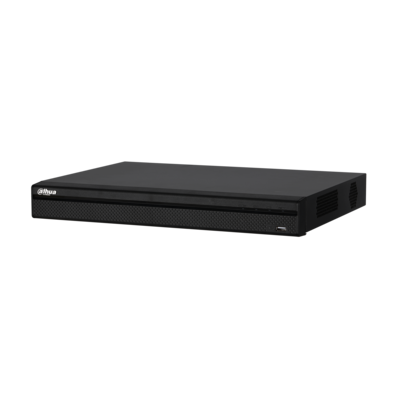 Dahua Technology XVR4216/32AN-X 16/32 Channel Penta-brid 720P Digital Video Recorder