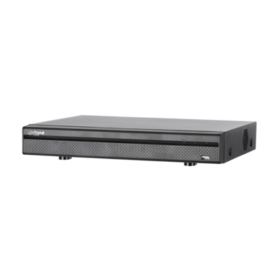 Dahua Technology XVR5104H-4KL-X 4 Channel Penta-brid 4K Mini 1U Digital Video Recorder