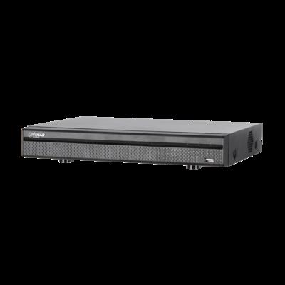 Dahua Technology XVR5108/16H-4KL-X 8/16 Channel Penta-brid 4K Mini 1U Digital Video Recorder