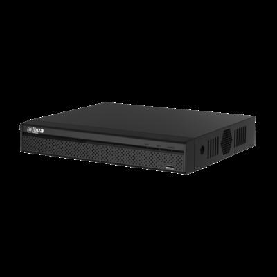 Dahua Technology DH-XVR5108HS-X 8 Channel Penta-brid 1080P Compact 1U Digital Video Recorder