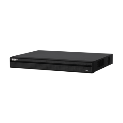 Dahua Technology DH-XVR5208AN-4KL-X 8 Channel Penta-brid 4K 1U Digital Video Recorder