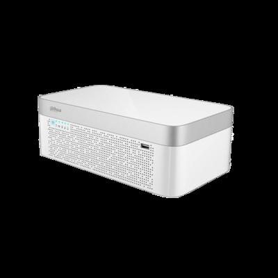 Dahua Technology XVR7104/08E-4KL-B-X 4/8 Channel Penta-brid 4K Elegant 1U Digital Video Recorder