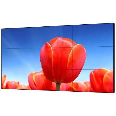 Dahua Technology DHL550UDM-ES 55'' FHD Video Wall Display Unit (Ultra Narrow Bezel 1.7mm)