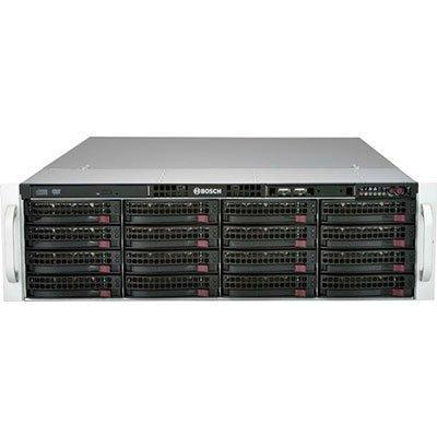 Bosch DIP-72G8-16HD 16x8TB 3HU Rackmount IP Video Recording Management Appliance