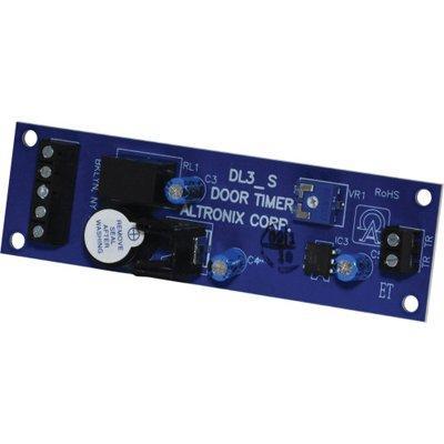 Altronix DL3 Door Control Timer
