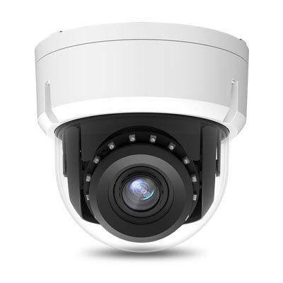Messoa DOM020F-ORM2812 2MP IR IP Dome Camera