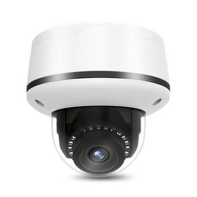 Messoa DOM080E-ORM0309 8MP IR IP Dome Camera
