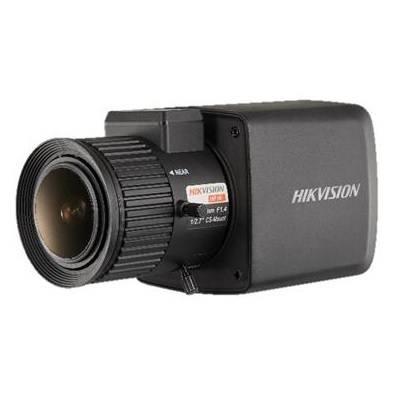 Hikvision DS-2CC12D8T-AMM 2 MP Ultra-Low Light Box Camera