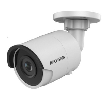 Hikvision DS-2CD2083G0-I 8 MP IR Fixed Bullet Network Camera