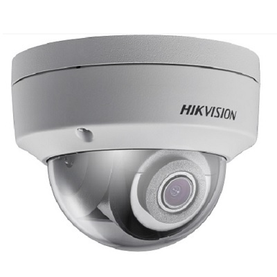 Hikvision DS-2CD2183G0-I(S) 8 MP IR Fixed Dome Network Camera