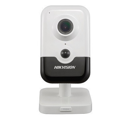 Hikvision DS-2CD2425FWD-I(W) 2 MP IR Fixed Cube Network Camera