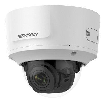 Hikvision DS-2CD2725FHWD-IZS 2 MP High Frame Rate Varifocal Dome Network Camera